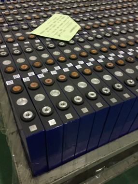 CALB CAM72 Battery Cells in Stock