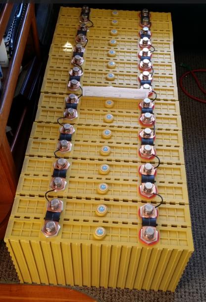 48V400Ah Winston Battery