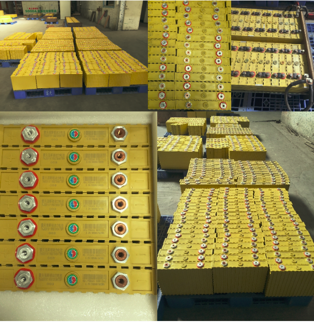 300AH Winston Battery In Stock